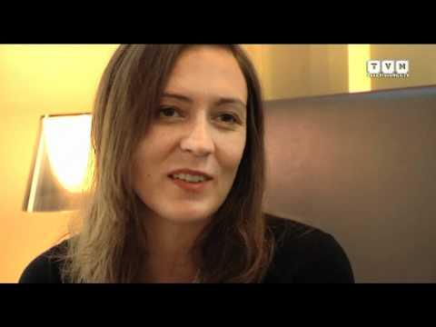 The Language Of Flowers - Meeting Vanessa Diffenbaugh