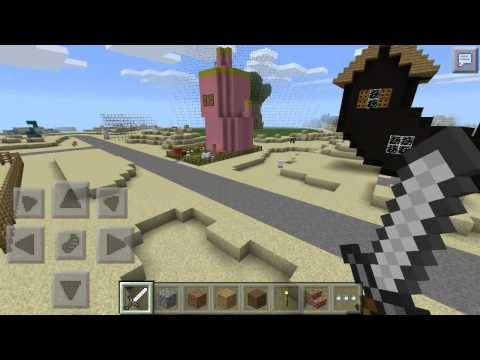 How To Download Maps For Minecraft PE