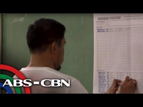 Bandila: Ilang barangay, walang SK candidate