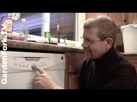 DIY Dishwasher Installation How-to - GardenFork