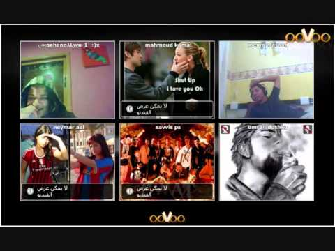 group the oovoo