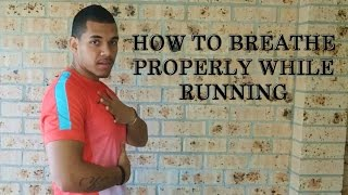 How To Breathe Properly While Running | 2 Breathing Techniques