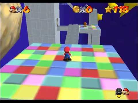 [28] Einhundertzwanzig!    Let's Play: Super Mario Star Road (Blind)
