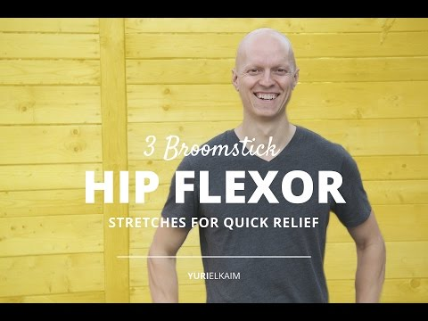 3 Odd Hip Flexor Stretches That Will Give You Relief Immediately