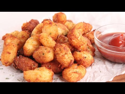 Tater Tots | Episode 1050