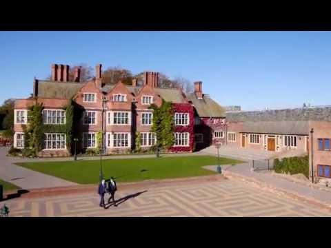 Queen Ethelburgas College Admission