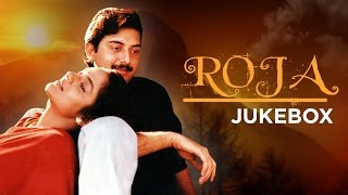 Roja Movie Songs  Tamil Songs Jukebox  Arvindswamy Madhubalaa R Rahman
