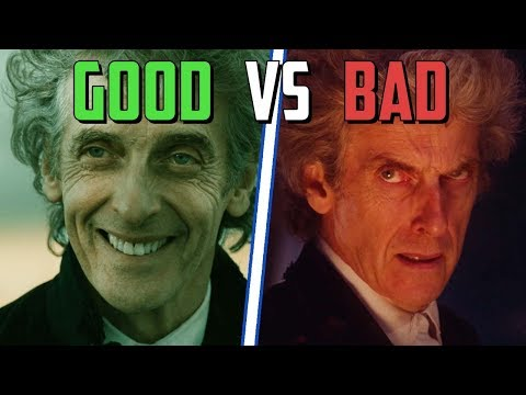 Twice Upon a Time | The Good & Bad