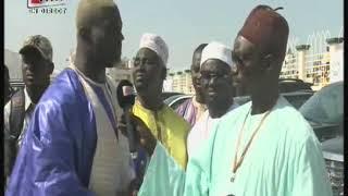 Dclaration De Balla Gaye 2 Venu Prier A La Mosque De Guediawaye