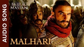 Bajirao Mastani Best Audio Songs