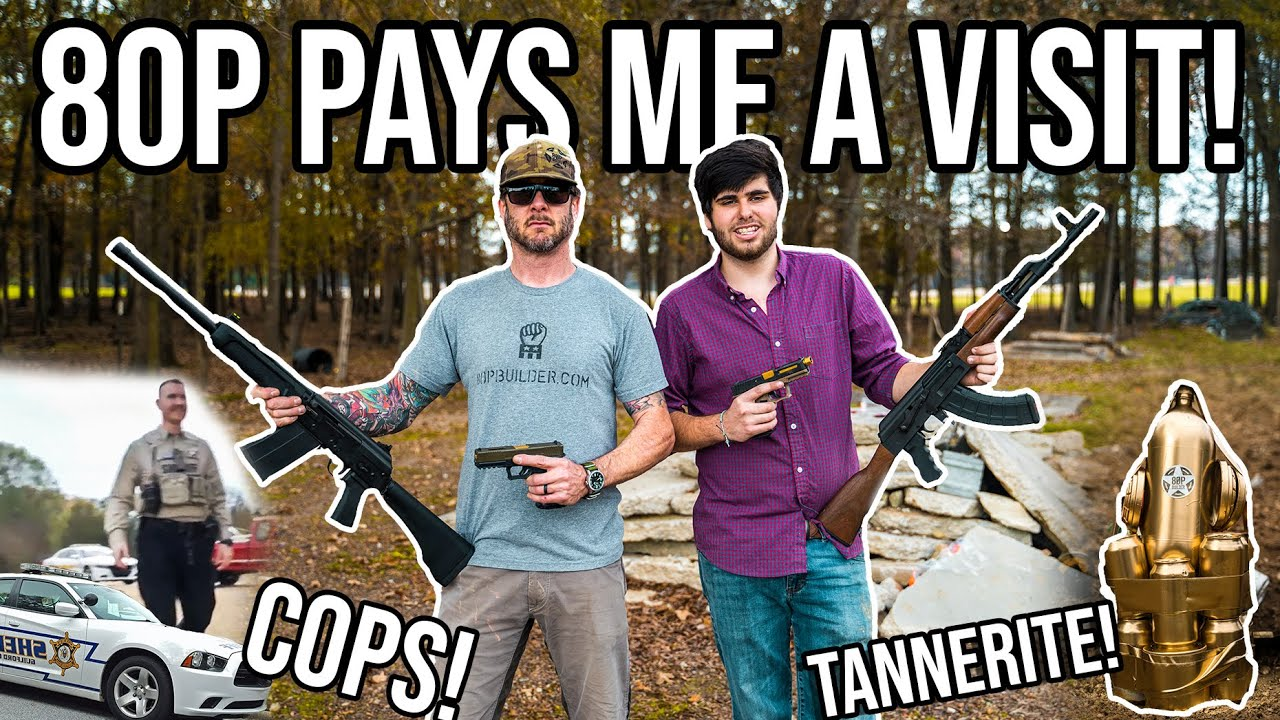 WE GOT THE COPS CALLED ON US!