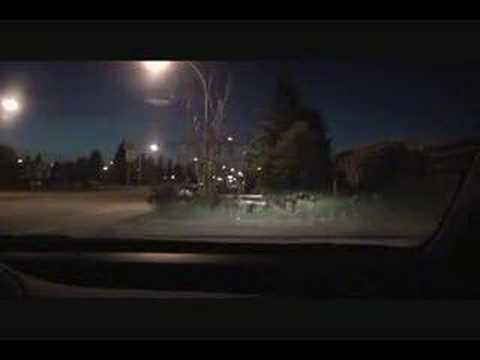 Beltronics STi Driver Detecting Edmonton Police Photo Radar