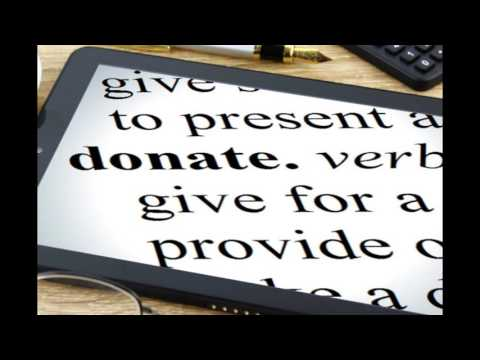 Foundation Donate Online