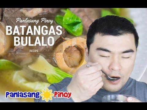 Batangas Bulalo