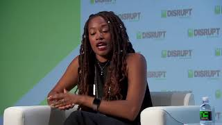 Advancing Equity in Silicon Valley: In Conversation with Arlan Hamilton and Aniyia Williams