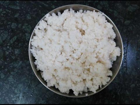 Varagu Arisi Sadam | Varagu Rice Sadam recipe in Tamil by AARTHI CAFE  Recipe No - 71