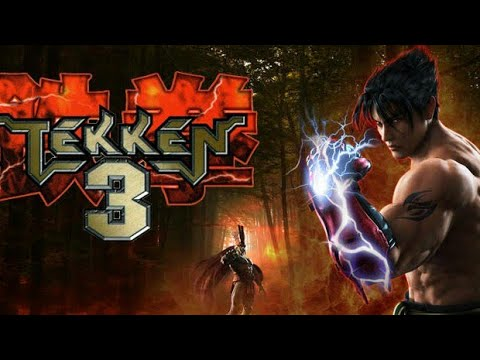 How to install tekken 3 for Android in only 21mb
