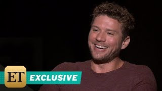 EXCLUSIVE: Ryan Phillippe Shares