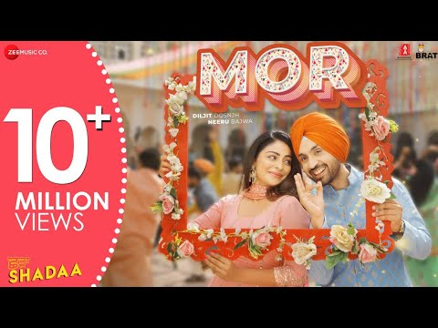Xxx Mp4 MOR SHADAA Diljit Dosanjh Neeru Bajwa 21st June New Punjabi Bhangra Song 2019 3gp Sex