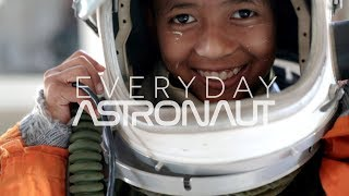 Bringing Space down to Earth for Everyday People