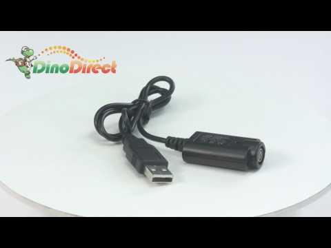 USB Charger for Electronic Cigarette RN4081  from Dinodirect.com