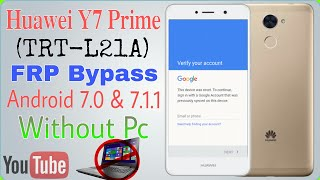 Bypass FRP Google Account 8 2 Oreo Huawei Y9 2019 (JKM-LX1) without