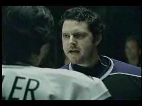NHL Yo Mama Burnoff