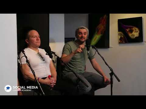 Gary Vaynerchuk: Mentorship vs. Self-Awareness