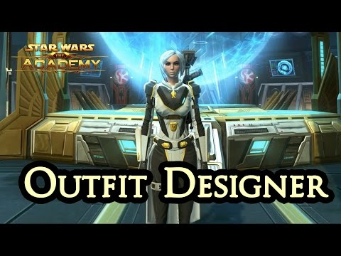 How to Get Cool Armor in SWTOR! - The Academy