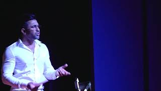 The most practical way of finding your IKIGAI. | Terence Lewis | TEDxNirmaUniversity