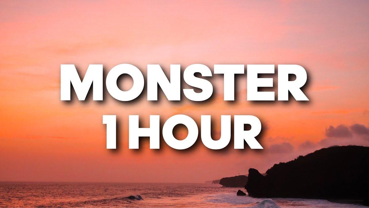 Monster - Shawn Mendes ft. Justin Bieber (1 HOUR)