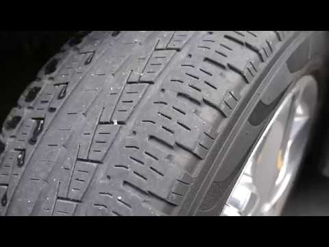 REMOVE THESE TIRES IMMEDIATELY! (URGENT)