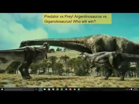 mapusaurus vs argentinosaurus