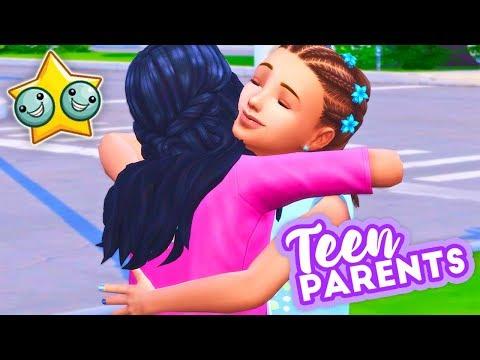SKYLAR IS MISSING DAKOTA💞 // THE SIMS 4 | LIFE AS TEEN PARENTS #27 (16 & PREGNANT)