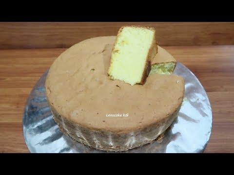 Resep Cara Membuat Kue Bolu Jerman Lembut Banget Bisa Untuk Base Cake Kue Ulang Tahun
