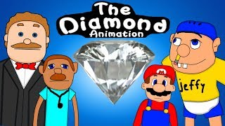 SML Movie: The Diamond! Animation