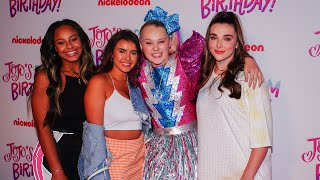 Download JOJO SIWA'S EPIC 16TH BIRTHDAY PARTY!! Video
