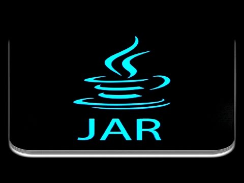 How to create a setup file in java
