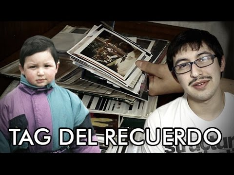 TAG DEL RECUERDO - Chilenito TV