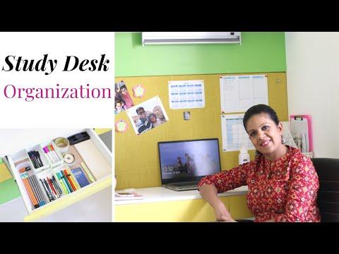 Effective Study Habits (Study Space) Part-1 Hindi