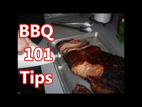 How to Smoke Brisket with BBQ tips and tricks