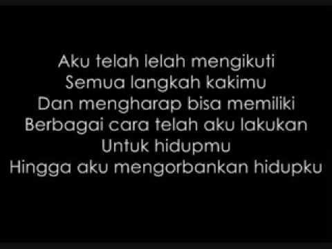 Download armada Buka hatimu lirik by wahyudi MP3 Gratis