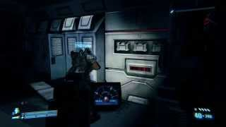 Aliens  Colonial Marines - FHW Coop