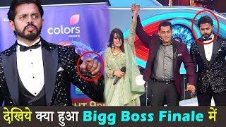 बिग बॉस १२ दीपिका कक्कर की जीत की समय । Winning Moment Controversy of Bigg Boss 12 Dipika Kakkar