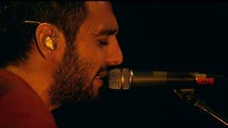 Tel Aviv and Baghdad, one through music