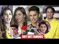 Bigg Boss 11 Celebs React On Why Only Priya Prakash Varrier Became Viral Not Boy shilpaarshivikas