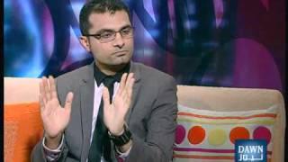 Part 1-Resume Writing_CV Writing talk show DawnNews Channel FirstBlast.avi
