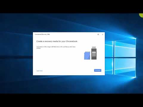 How to Install Chrome OS On USB Drive and Run it On any PC