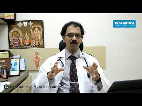 Heart Attack Explained in Tamil | Patient Education I MIC