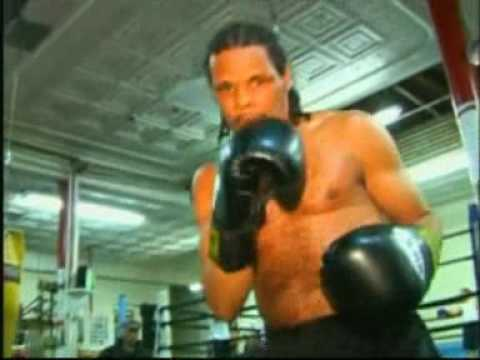 61 year old Boxer back in ring